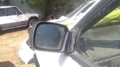 Зеркало заднего вида боковое. Mazda Familia, BG7P