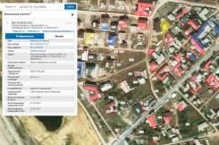 Код объекта 10375. Продаётся участок у моря в Новофёдоровке!. от агентства недвижимости (посредник)
