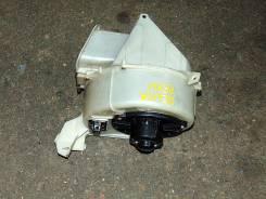Мотор печки. Mitsubishi Delica, PE8W Двигатель 4M40