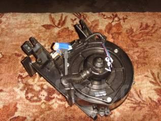 Мотор печки. Nissan: Wingroad, 100NX, Sunny California, Presea, Rasheen, NX-Coupe, Avenir, Primera, AD, Pulsar, Sunny Двигатели: CD20, GA15DE, GA15DS...