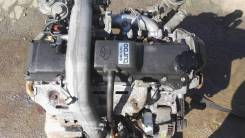 Двигатель в сборе. Toyota Land Cruiser Prado, KZJ71G, KZJ71W, KZJ78, KZJ78G, KZJ78W Двигатель 1KZTE