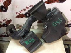 Резонатор воздушного фильтра. Honda CR-V, RE4, RE3 Двигатели: K24A, K20A