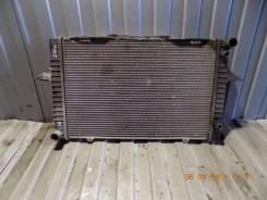 Радиатор охлаждения двигателя. Volvo S70