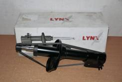 Амортизатор. Hyundai Santa Fe Двигатели: D4BH, D4BB