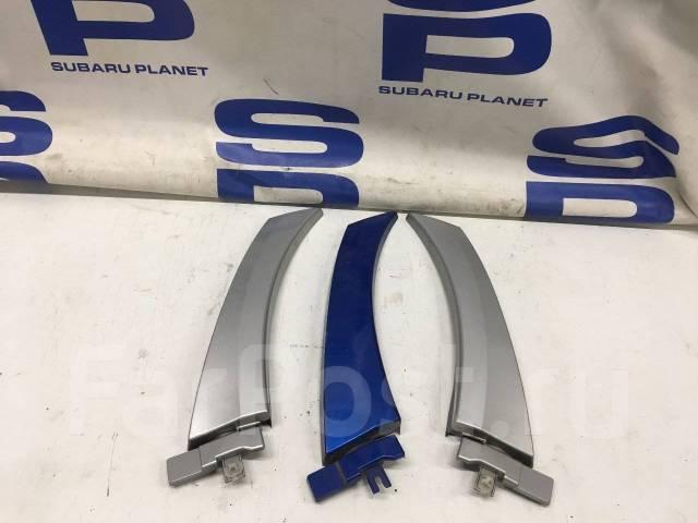 Накладка на крыло. Subaru Forester, SF5, SG5, SG9 Subaru Legacy, BL5, BP