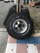 Колёса. 9.75x16.5 6x139.70 ET-50 ЦО 112,2мм.