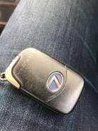 Ключ зажигания. Lexus GS450h, GWS191 Двигатель 2GRFSE