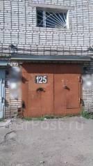Гаражи капитальные. шоссе Магистральное 22, р-н Привокзальный, 18 кв.м., электричество, подвал.