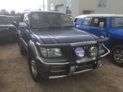 Toyota Land Cruiser Prado. KDJ90, 1KDFTV