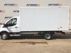 Ford Transit Shuttle Bus. Изотерма 350EF, 2 200 куб. см., 990 кг., 4x2
