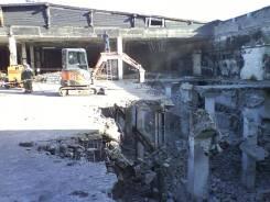 Сломаем и вывезем ненужный хлам, грунт, строительный мусор