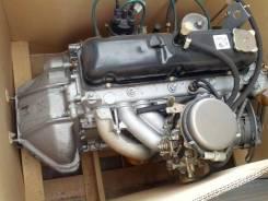 Замена двигателя Газель УМЗ4216, ЗМЗ402 на ЗМЗ406 инжектор