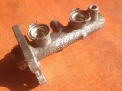 Цилиндр главный тормозной. Nissan Elgrand, ALE50 Двигатель VG33E