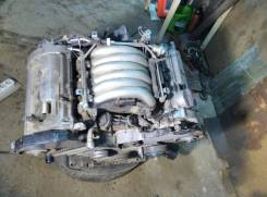 BBG ДВС VW Passat 2.8L, 190hp