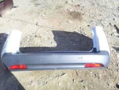 Задний бампер от Honda CR-V 14г
