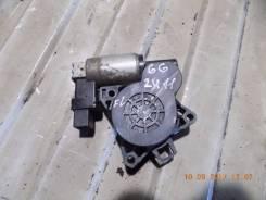 Мотор стеклоподъемника. Mazda Mazda6, GG