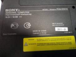 Sony VAIO PCG