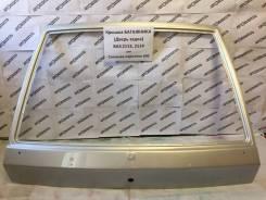 Дверь багажника. Лада 2114, 2114 Лада 2113, 2113