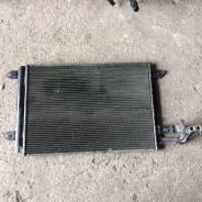 Радиатор кондиционера. Skoda Octavia, 1Z, 1Z5