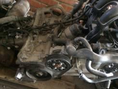 Коллектор впускной на двигатель мерседес А-160. Mercedes-Benz
