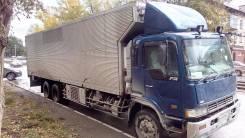 Hino FR. Продается грузовик , 19 680 куб. см., 18 470 кг.