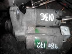 Стартер. Honda City Двигатель D13C