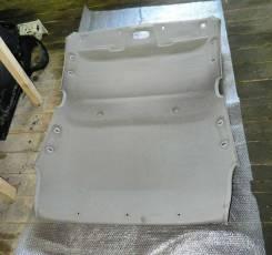 Обшивка потолка. Chevrolet Aveo, T250