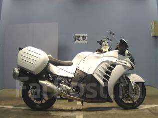 Kawasaki 1400GTR. 1 352куб. см., исправен, птс, без пробега. Под заказ