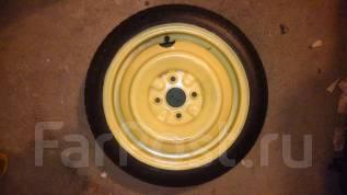 Запасное колесо Toyo 115/70-14 от Toyota Levin/Trueno BZ-R. x14 4x100.00