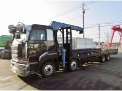 Nissan Diesel. , 13 070 куб. см., 15 000 кг. Под заказ