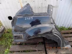 Крыло. Dodge Caliber