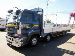 Nissan Diesel. , 21 200 куб. см., 15 000 кг. Под заказ