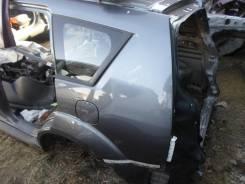 Заднее крыло R L от Mitsubishi Outlander 2011г