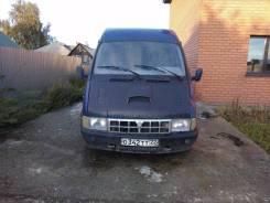 ГАЗ 2752. Продается грузо-пассажирский , 2 200 куб. см., 1 000 кг.