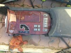 Консоль центральная. Ford Ka, CCU Lexus LS460L