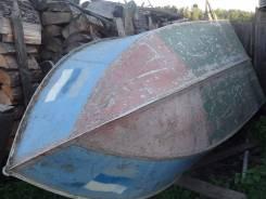 Казанка-М. Год: 1971 год, длина 4,40м., двигатель подвесной, 25,00л.с., бензин