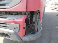 Volvo FM. -Truck 6x4 самосвал красный, 12 780 куб. см., 41 000 кг.