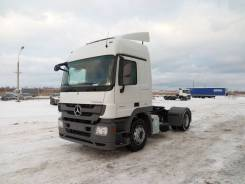 Mercedes-Benz Actros. Тягач 1841LS, 2017, 11 946 куб. см., 10 400 кг.