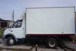 ГАЗ 33106. Продается , 3 800 куб. см., 3 150 кг.