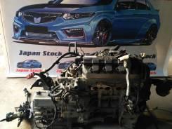 АКПП. Honda Edix Honda Stream Honda Civic Двигатель D17A