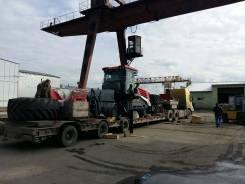 Услуги погрузки-выгрузки крупногабаритных грузов