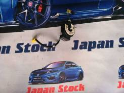 SRS кольцо. Honda Stream, RN5, RN1, RN2, RN3, RN4 Двигатель D17A