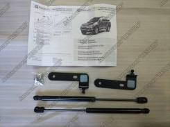 Амортизатор капота. Mitsubishi Pajero Sport, KH0 Двигатели: 4M41, 6B31, 4D56