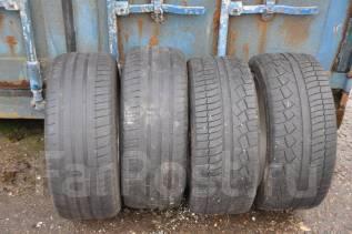 Westlake Tyres SA05. Летние, 2008 год, износ: 60%, 4 шт