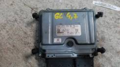 Коробка для блока efi. Mercedes-Benz GL-Class, X164