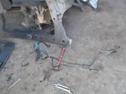 Шланг, трубка гур. Volvo S70