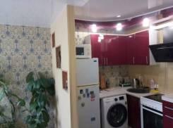 2-комнатная, улица Спортивная (с. Воздвиженка) 4. частное лицо, 47кв.м.