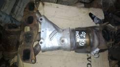 Катализатор. Nissan Serena, TC24, TNC24, PC24, PNC24, RC24, VNC24, VC24 Двигатель QR20DE