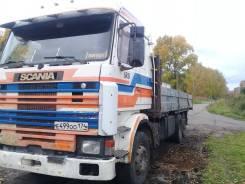 Scania. Продам грузовик скания 143 с ямз 238, 12 000 куб. см., 15 000 кг.