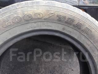 Goodyear Wrangler. Грязь MT, 2011 год, износ: 40%, 1 шт